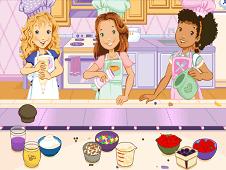 The Hey Girls Muffin Maker