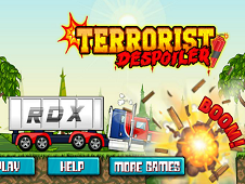 Terrorist Despoiler