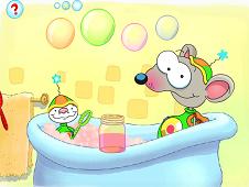 The Bubble Box