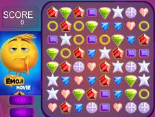 The Emoji Movie Gem Crush