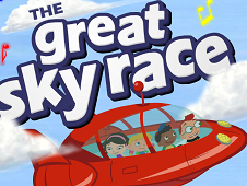 The Great Sky Race