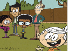 The Loud House Which Side Character Are You