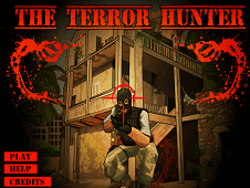 The Terror Hunter