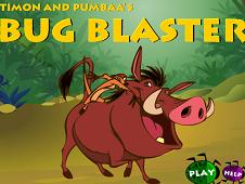 Timon and Pumbas Bug Blaster