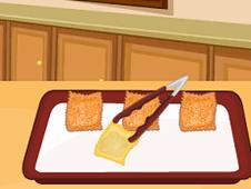 Toasted Ravioli Bites