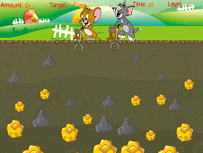 Tom and jerry gold miner game 2 player game lord of the rings 2