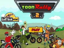 Toon Rally 2