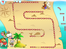 Toopy And Binoo Pirate Island