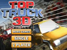 Top Truck 3D