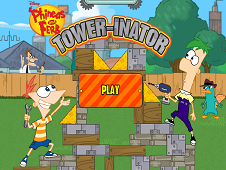 Tower-Inator