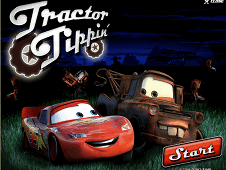 Tractor Tippin