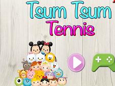 Tsum Tsum Tennis