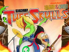 Tuff Skulls
