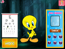 Tweety Eye Care