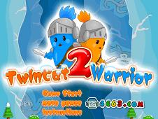 Twincat Warrior 2