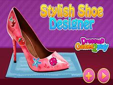 Stylish Shoe Designer