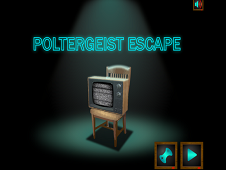 Polteirgeist Escape