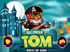 Halloween Tom Dress Up