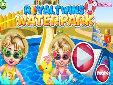 Royal Tweens Water Park