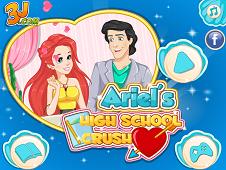 Ariels High School Crush