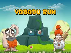 Yabadoo Run