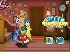 Riley Hide And Seek