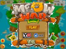 Meow War