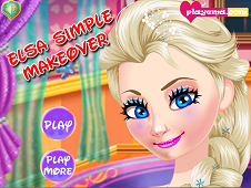 Elsa Simple Makeover
