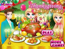 dinner games online