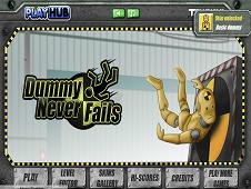 Dummy Never Fails