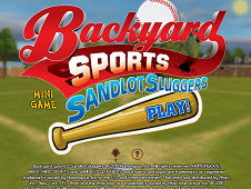 Sandlot Sluggers