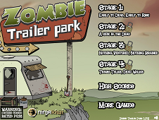 Zombie Trailer Pack