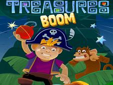 Treasures Bomb