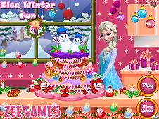 Friv Frozen Games