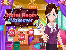 Hotel Room Makeover