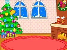 Princess Sofia Christmas Dress Up