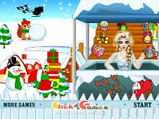 Elsa Gift Shop