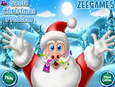 Santa Christmas Problem