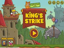 Kings Strike
