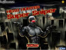 Head Hunter Super Sniper