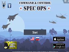 Command And Control Spec Ops