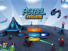 Astral Crashes