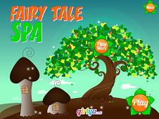 Fairy Tale Spa