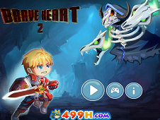 Brave Heart 2