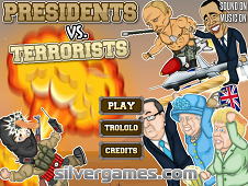 Presidents Vs Terrorists
