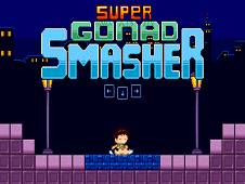 Super Gonand Smasher