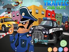 Traffic Jam City Final