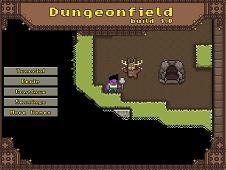 Dungeonfield 4.0