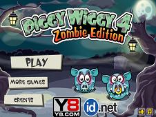 Piggy Wiggy 4 Zombie Edition