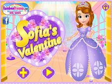 Sofias Valentine